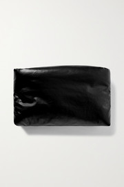 Kassl Editions Padded shell clutch