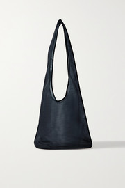The Row Bindle mesh shoulder bag