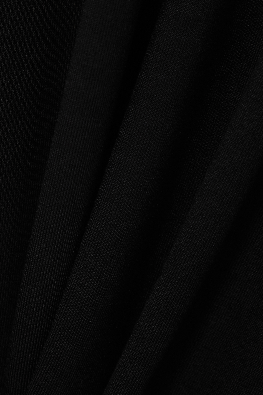 Ninety Percent 【NET SUSTAIN】弹力天丝连衣裙