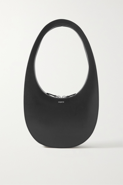 Coperni Swipe 皮革手提包