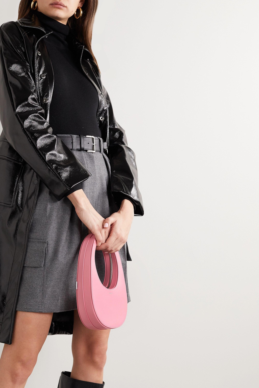Coperni Swipe 皮革迷你手提包