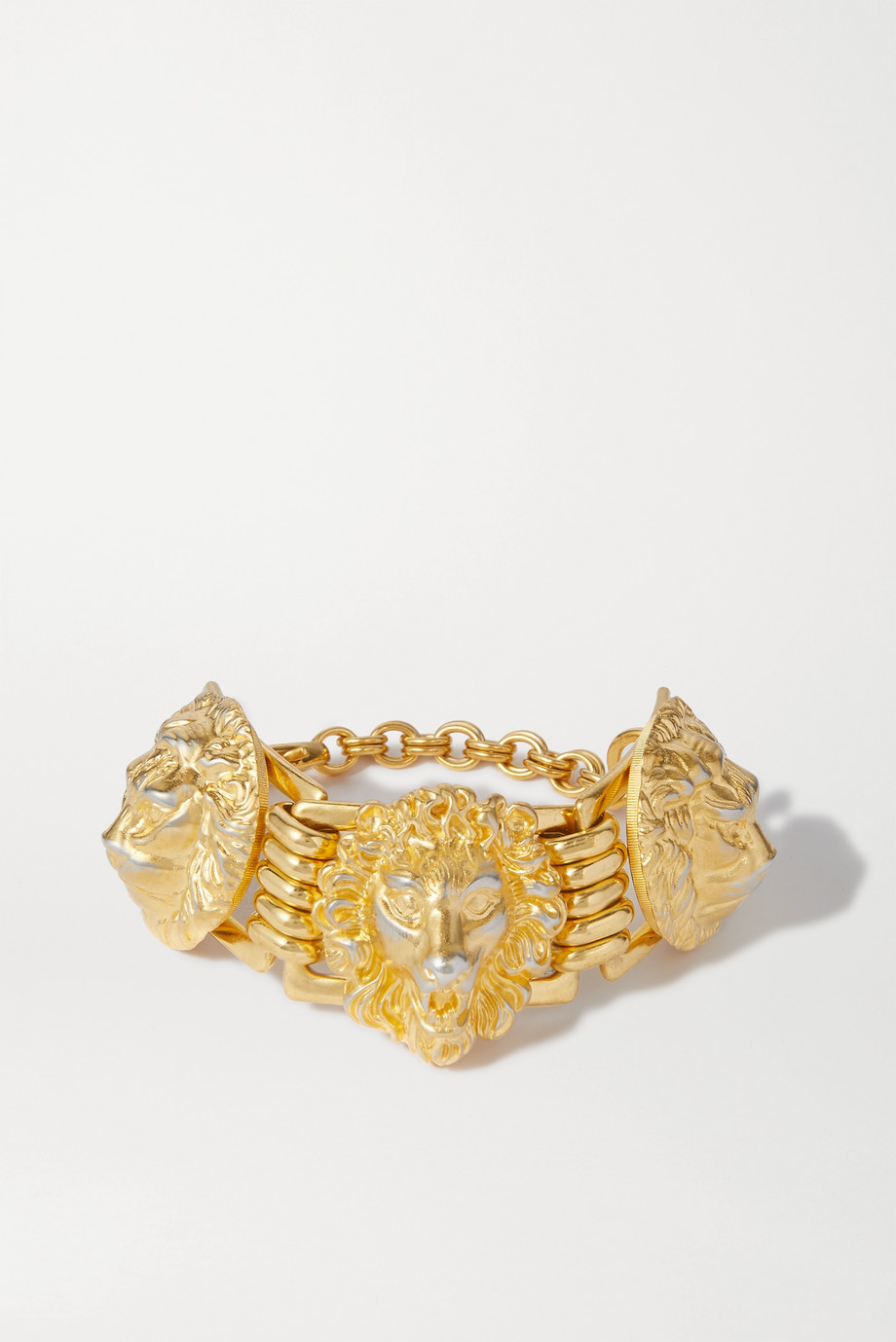 Gucci Gold-tone bracelet