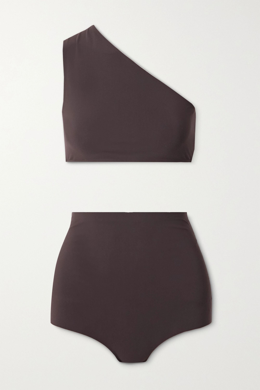 Bottega Veneta One-shoulder bikini
