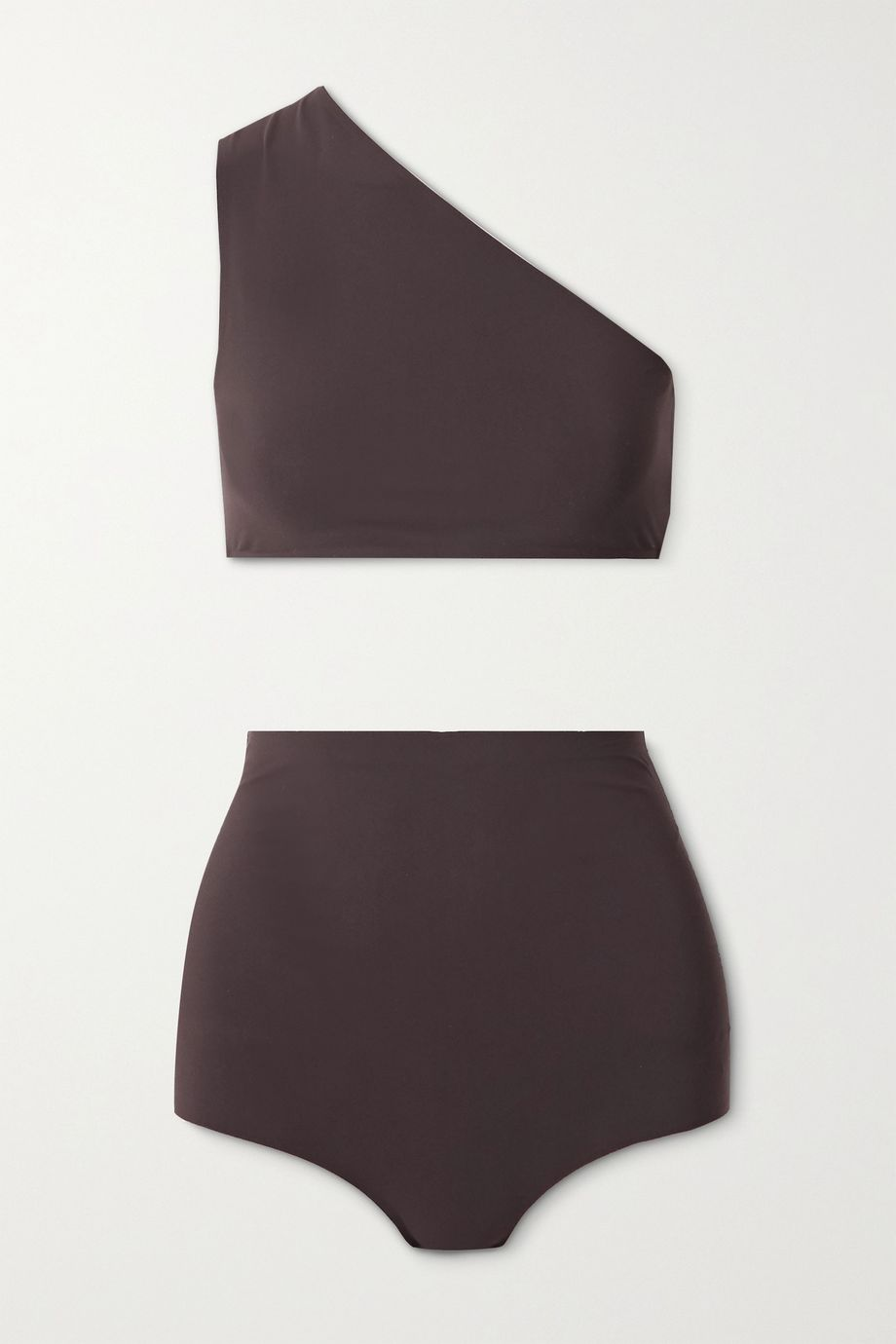 Bottega Veneta One-shoulder bikini