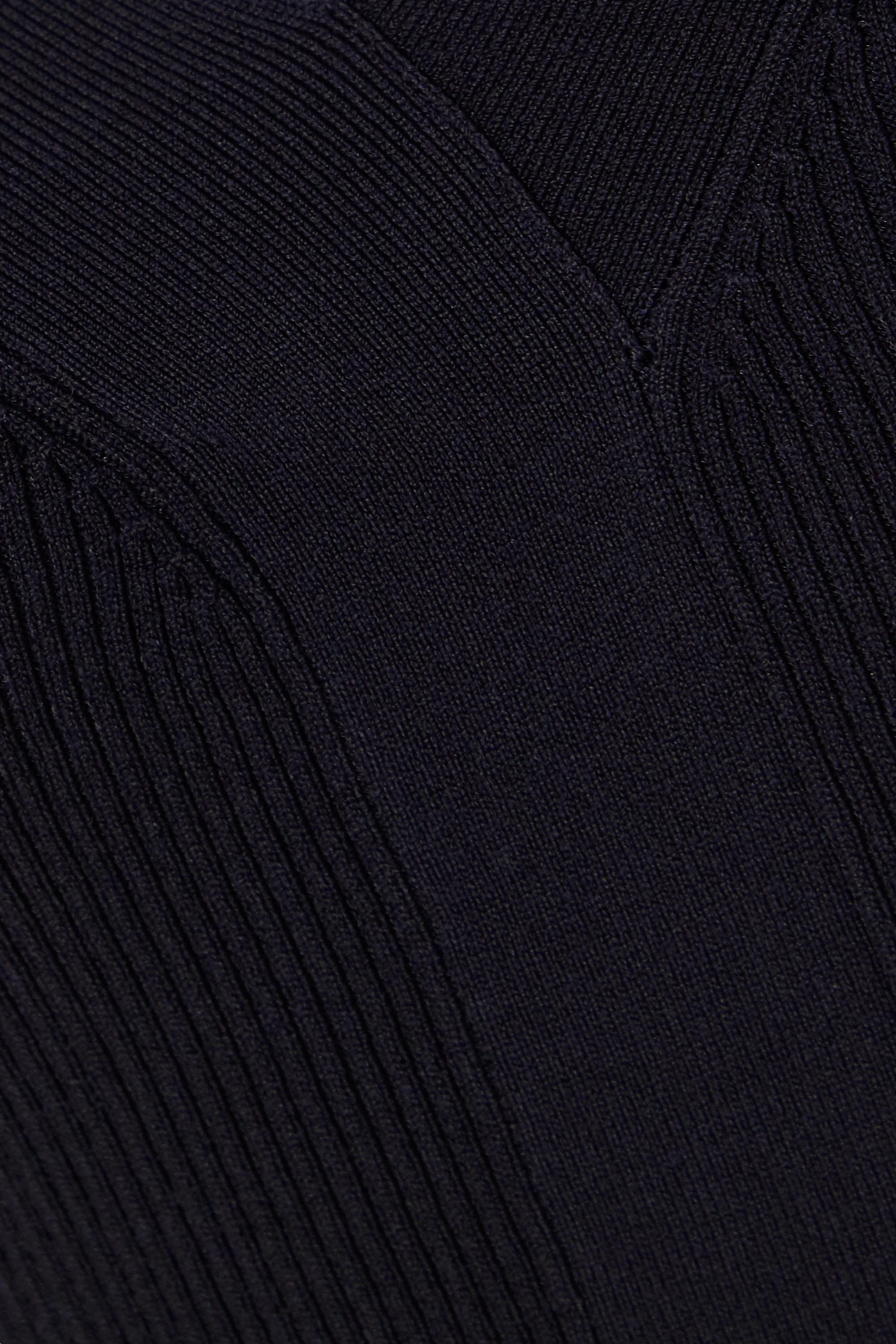 Rokh Stretch-knit tank