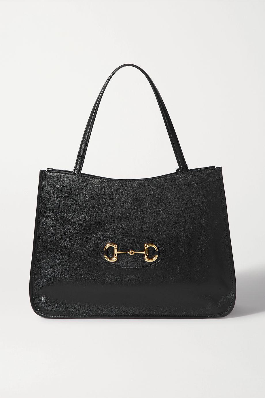 Gucci 1955 Horsebit medium leather tote