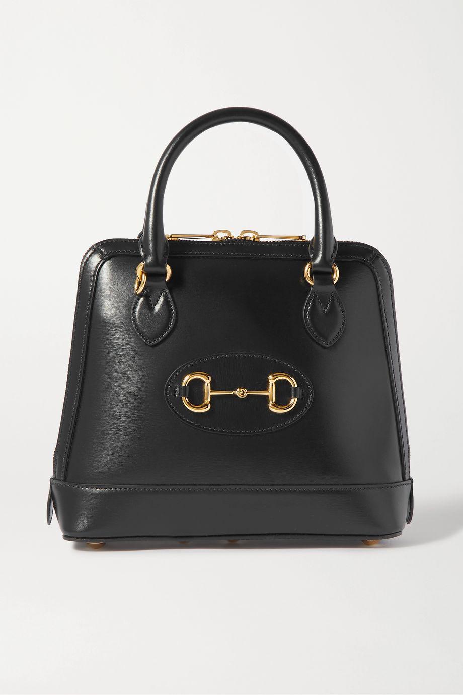 Gucci 1955 Horsebit small leather tote