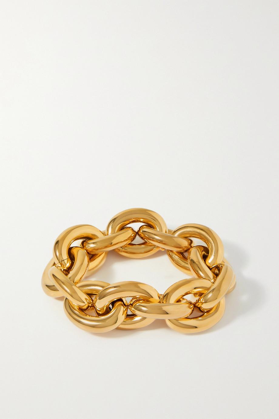 Bottega Veneta Bracelet doré