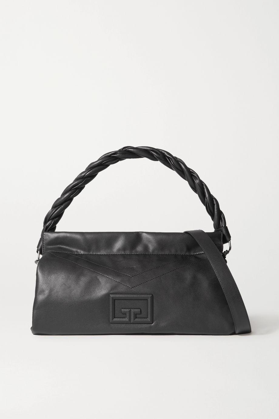 Givenchy ID93 Schultertasche aus Leder