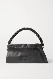 Givenchy ID93 leather shoulder bag