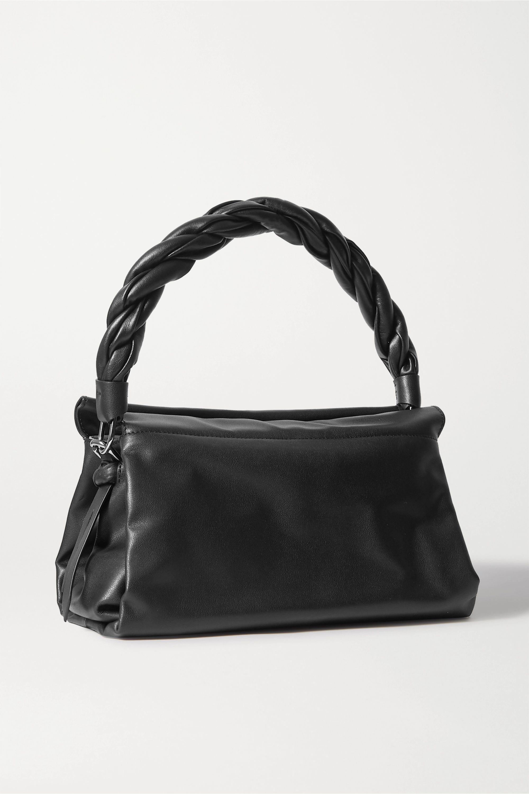 Givenchy ID93 medium leather shoulder bag