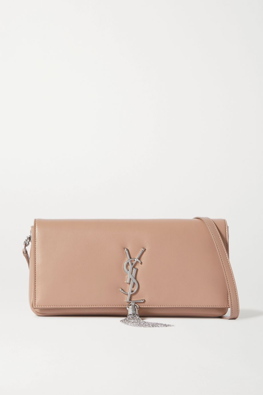 SAINT LAURENT Kate leather shoulder bag