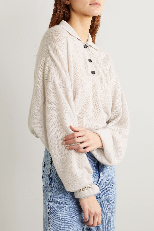 Magda Butrym Powell cashmere sweater