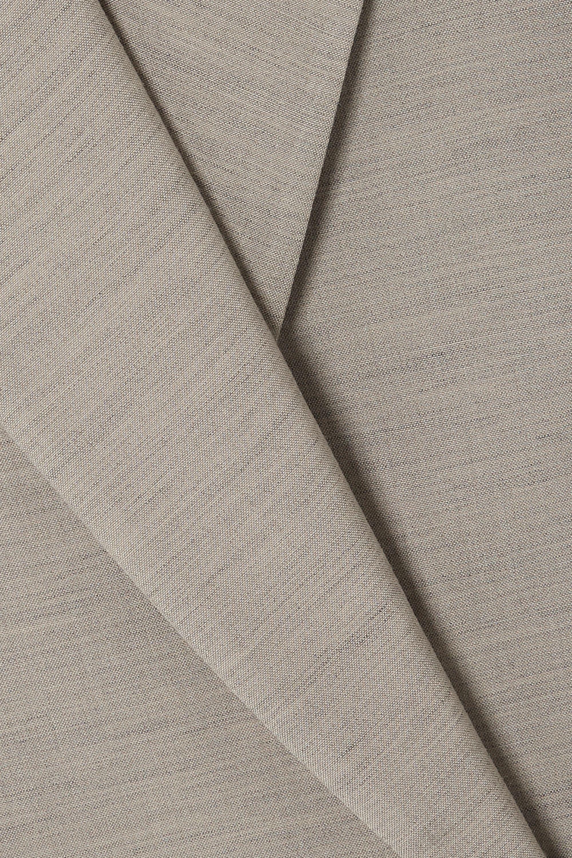 LOW CLASSIC Woven blazer
