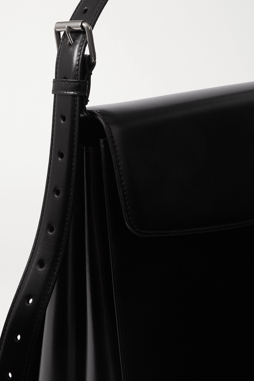 Balenciaga Leather shoulder bag