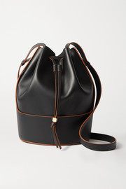Loewe Balloon medium leather bucket bag