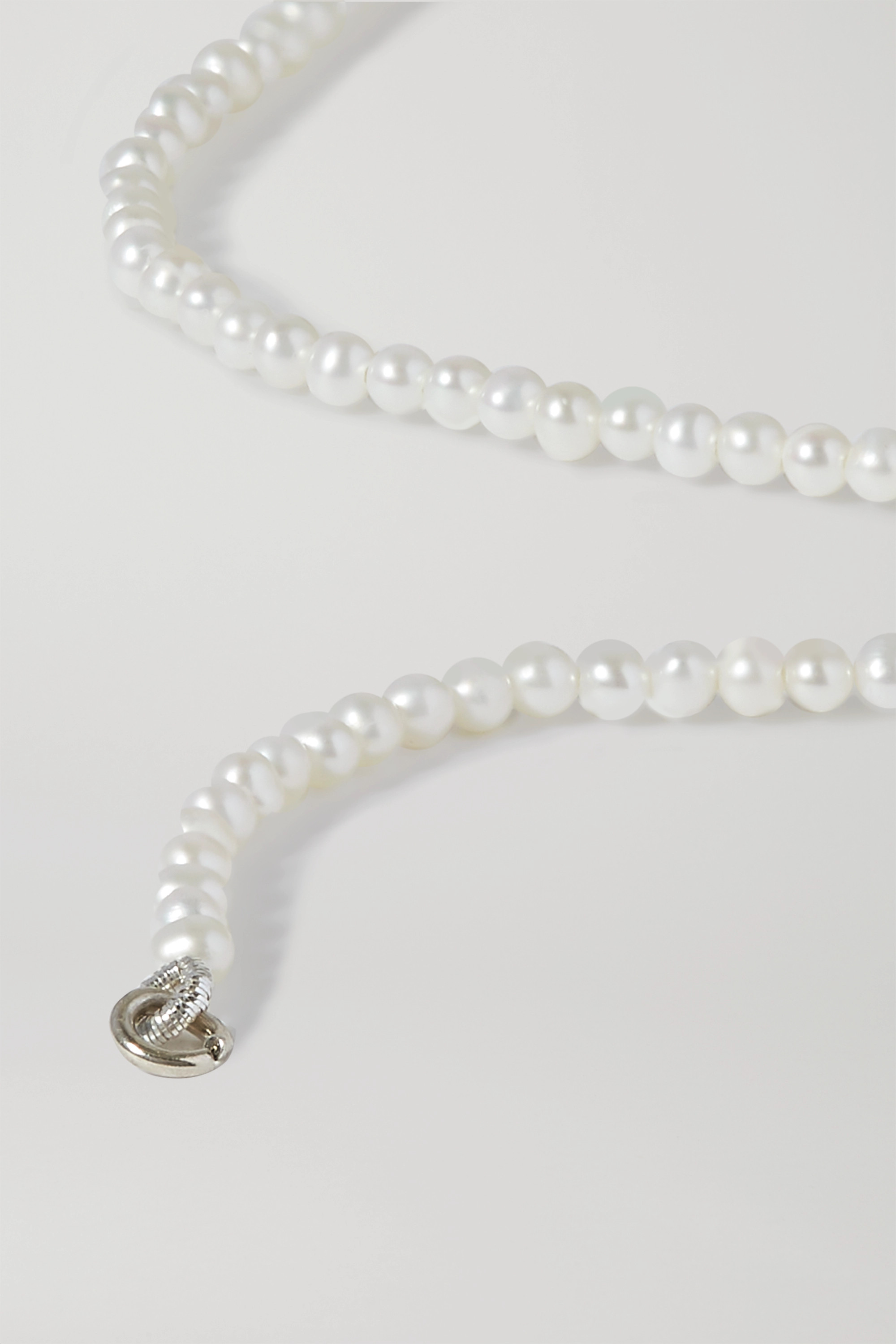 Meadowlark Micro pearl bracelet