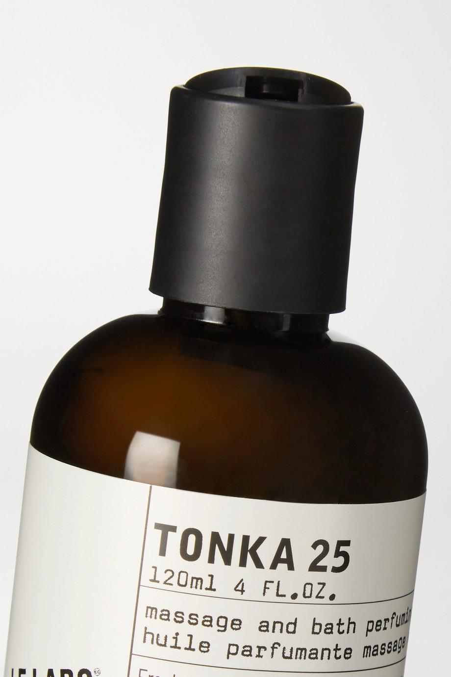 Le Labo Tonka 25 Body Oil, 120ml