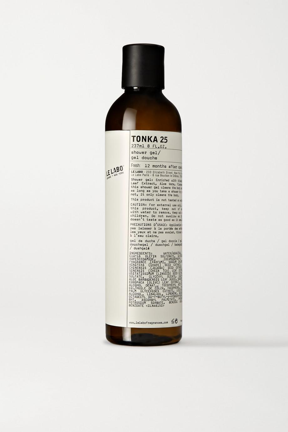 Le Labo Tonka 25 Shower Gel, 237ml