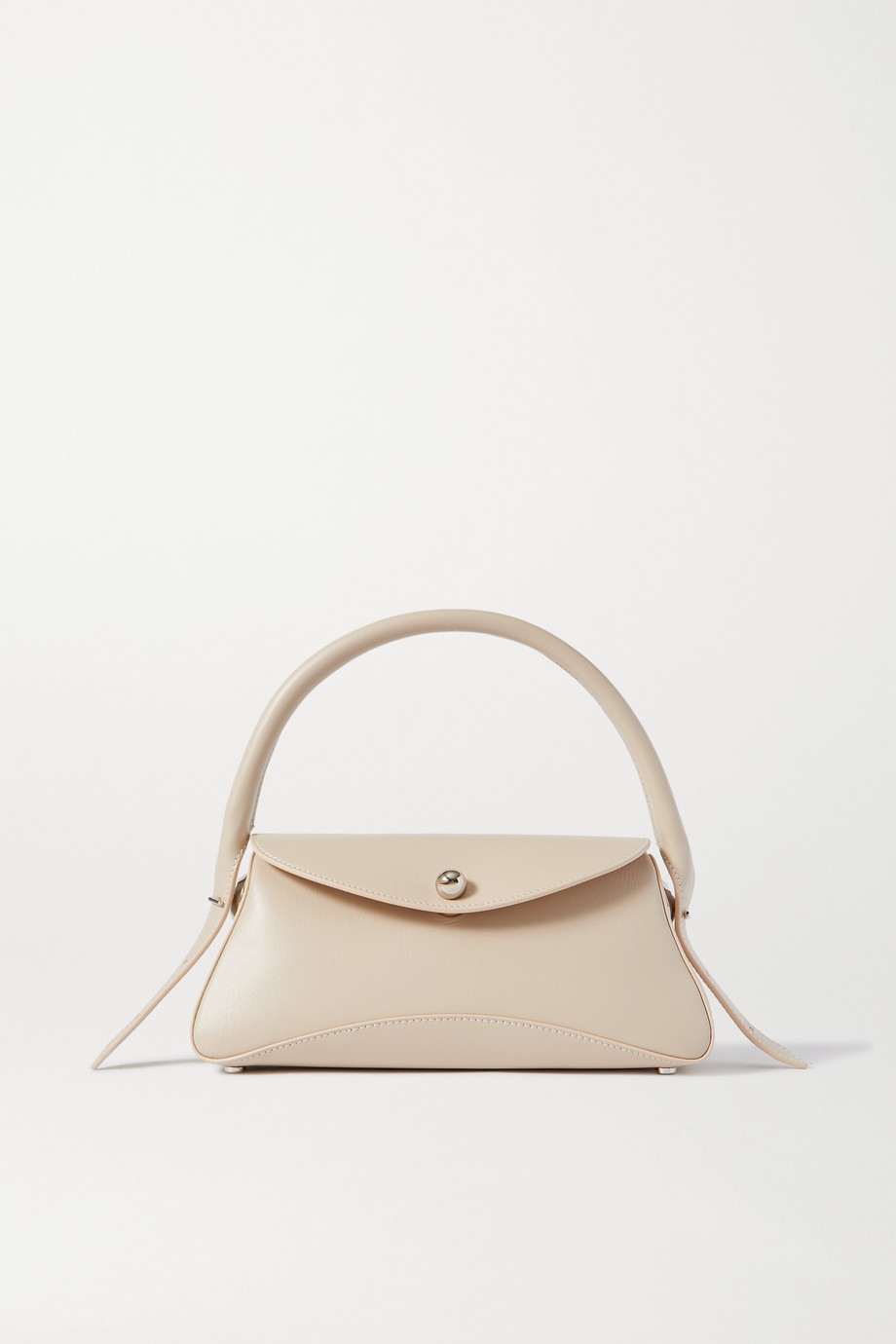 Ratio et Motus Cosmo leather shoulder bag