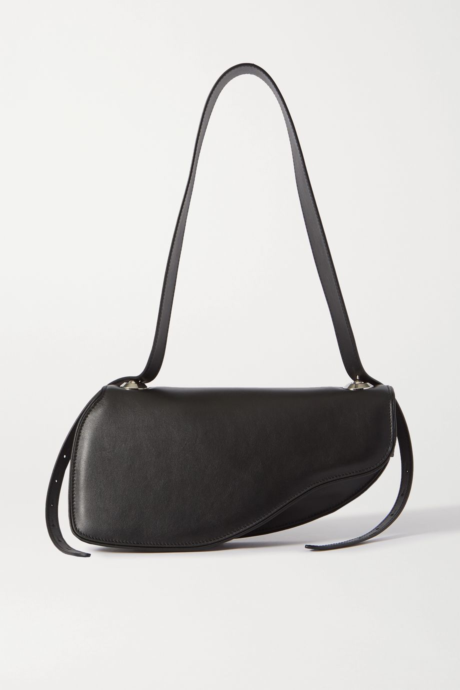Ratio et Motus Holster leather shoulder bag