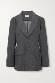 GAUCHERE Palmira denim blazer