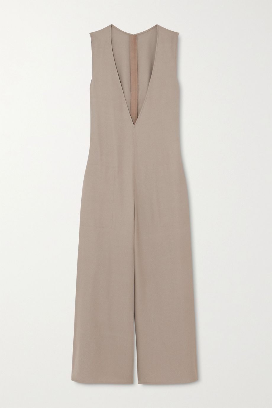 GAUCHERE Passion Jumpsuit aus Twill