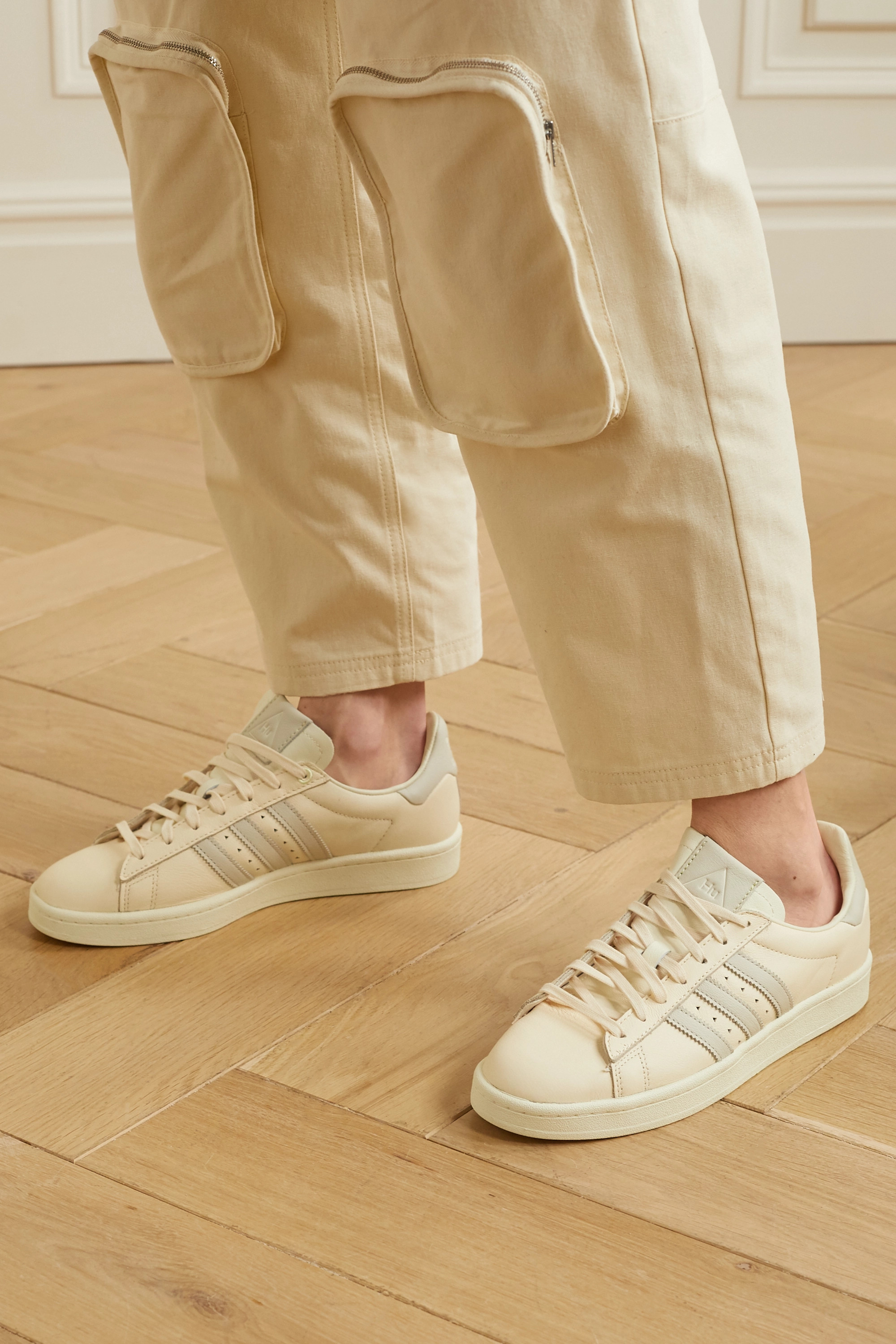 Adidas Baskets | Femme Baskets Adidas Originals X Pharrell