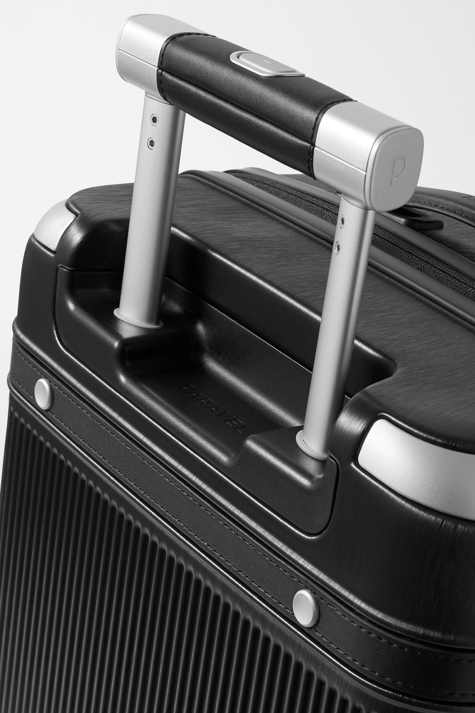 Paravel Aviator Carry-On hardshell suitcase