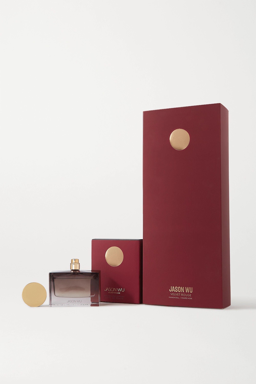 Jason Wu Beauty Velvet Rouge Eau de Parfum, 90ml