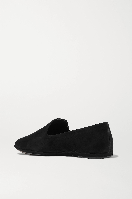 Vince Paz 绒面革乐福鞋