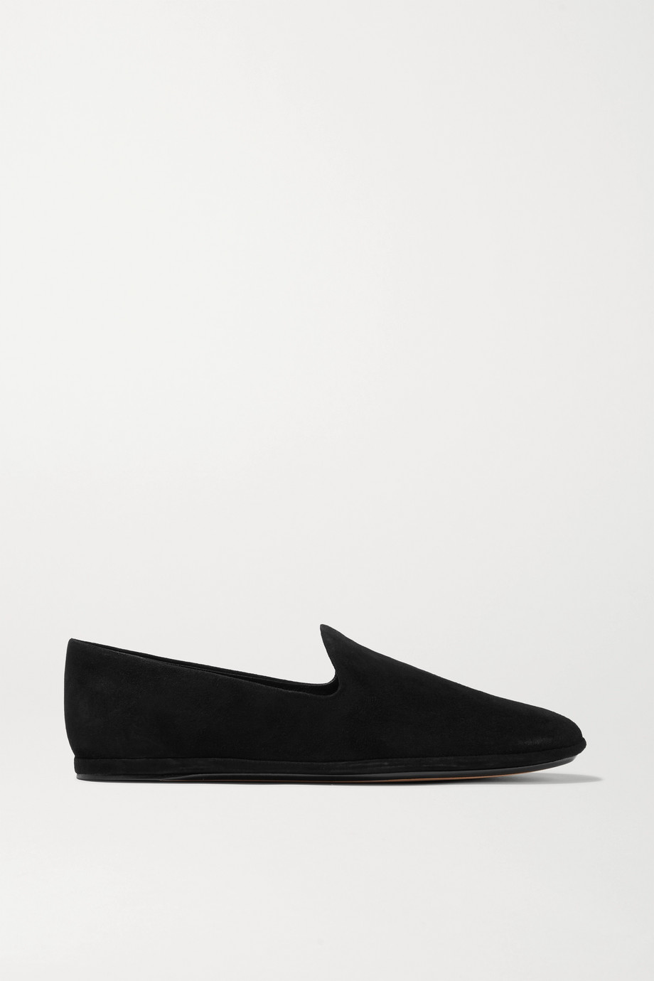 Vince Paz suede loafers