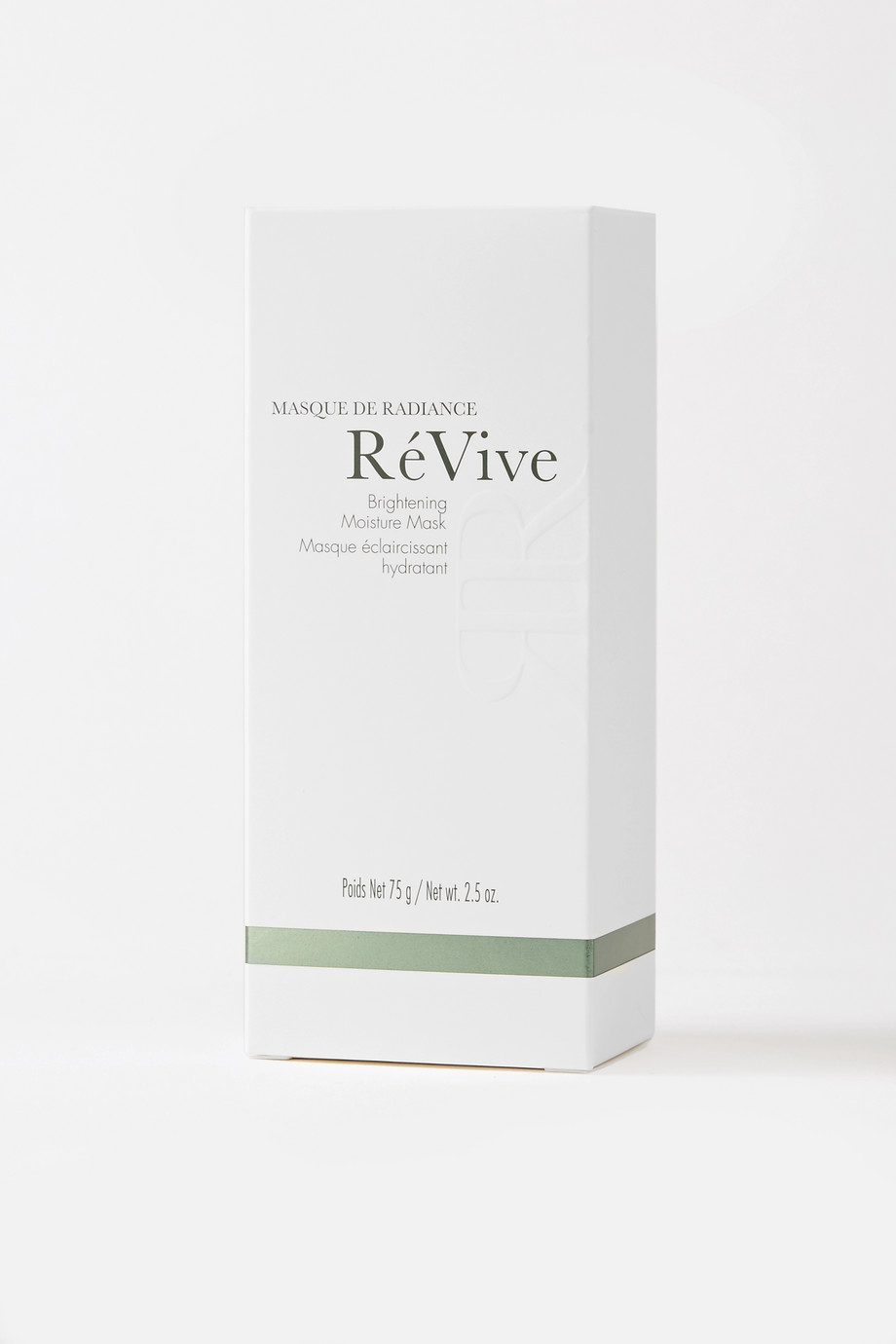 RéVive Brightening Moisture Mask, 75g