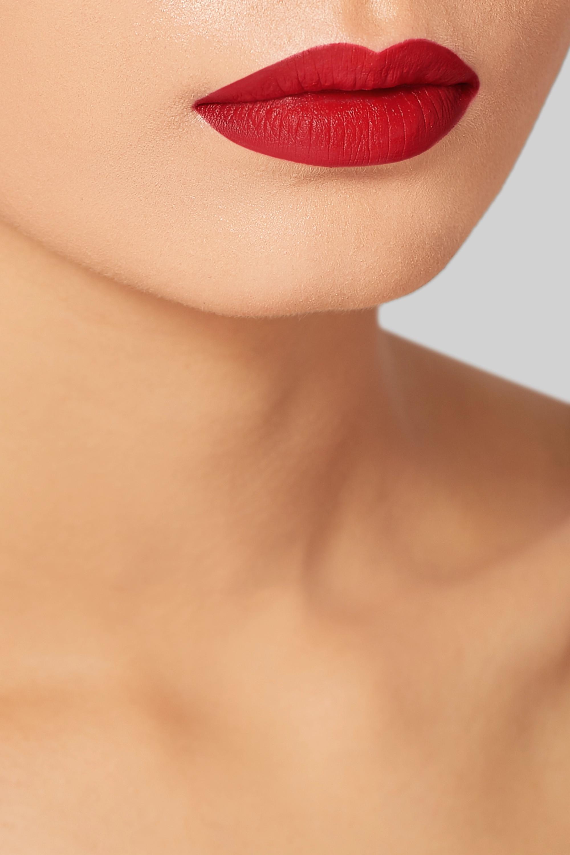 Gucci Beauty Rouge à Lèvres Mat Lipstick – Constance Vermillon 501 – Lippenstift