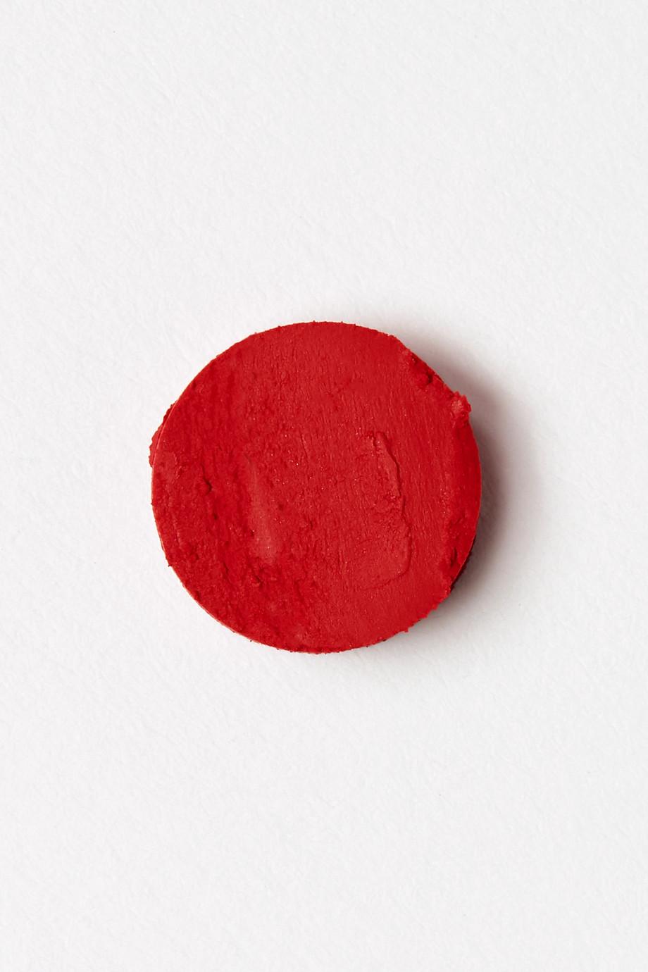 Gucci Beauty Rouge à Lèvres Mat Lipstick - Constance Vermillon 501