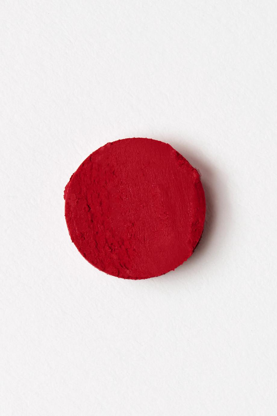 Gucci Beauty Rouge à Lèvres Mat Lipstick - Janie Scarlet 509
