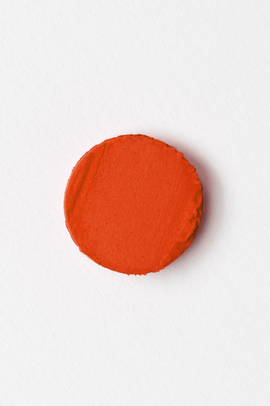 Gucci Beauty Rouge à Lèvres Mat Lipstick - Agatha Orange 302