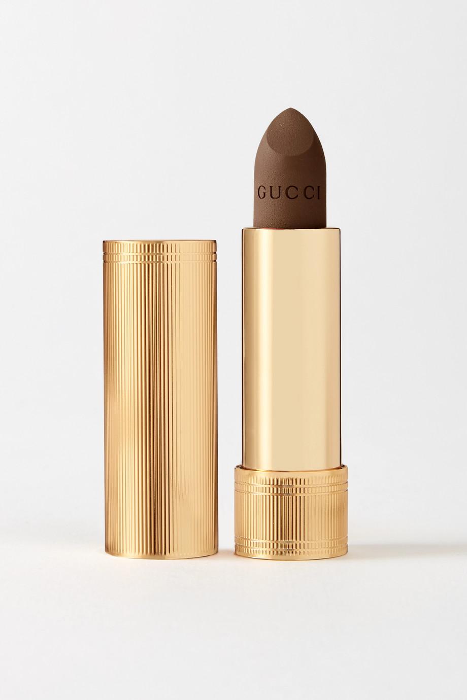 Gucci Beauty Rouge à Lèvres Mat Lipstick - Tacey Hazel 106