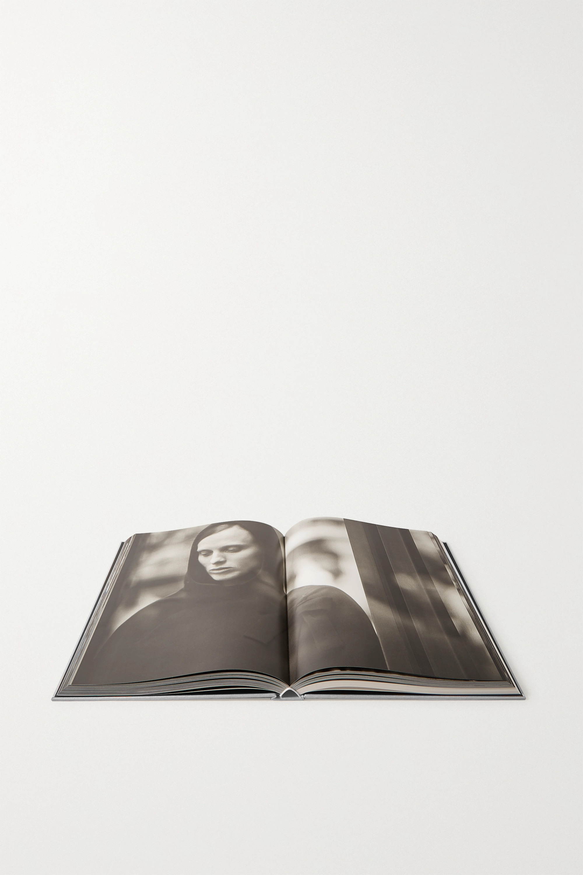 Taschen Set of two hardcover books: Dior by Peter Lindbergh