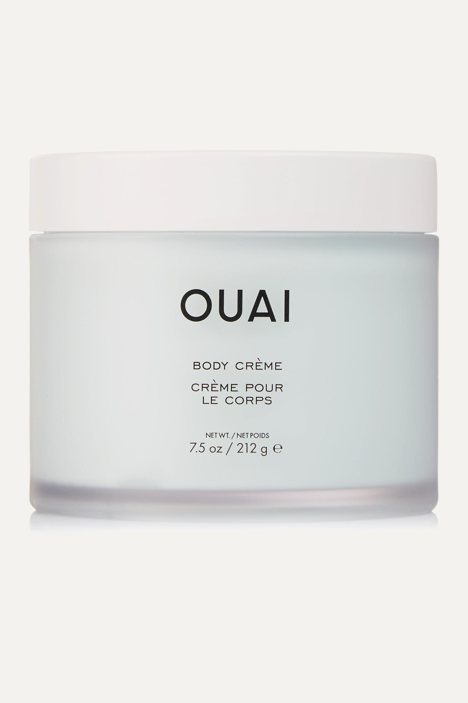 OUAI Haircare Body Crème, 212g