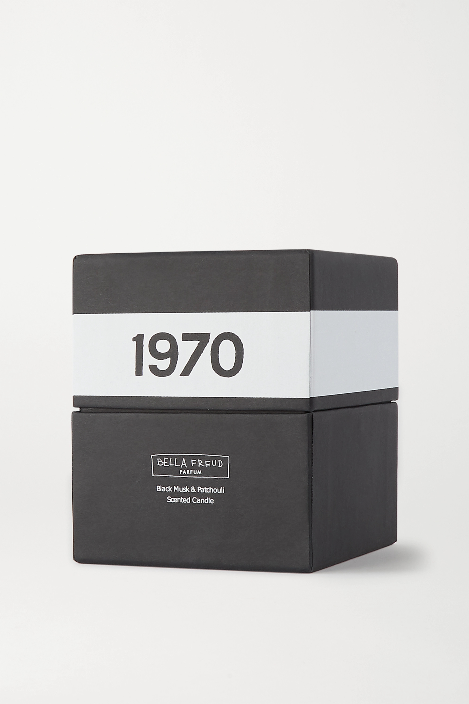 Bella Freud Parfum 1970 scented candle, 400g