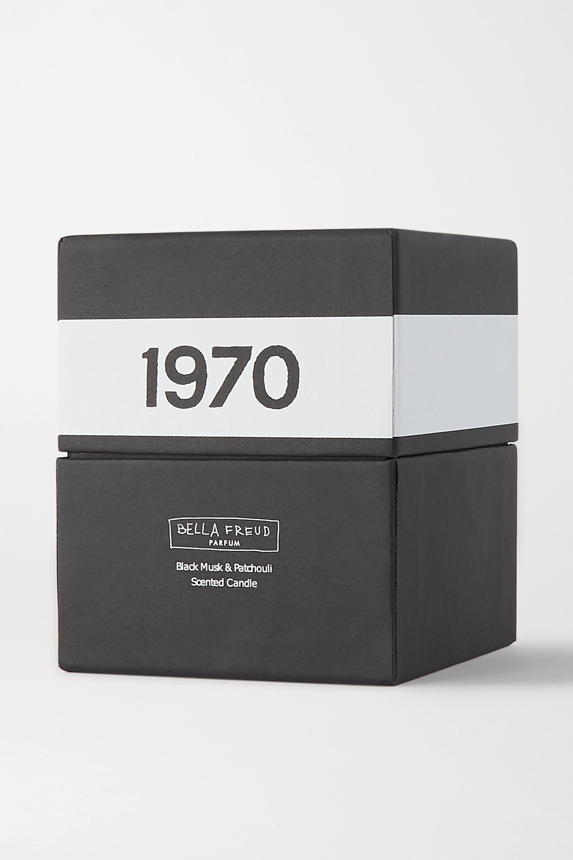 Bella Freud Parfum 1970 香薰蜡烛,400g