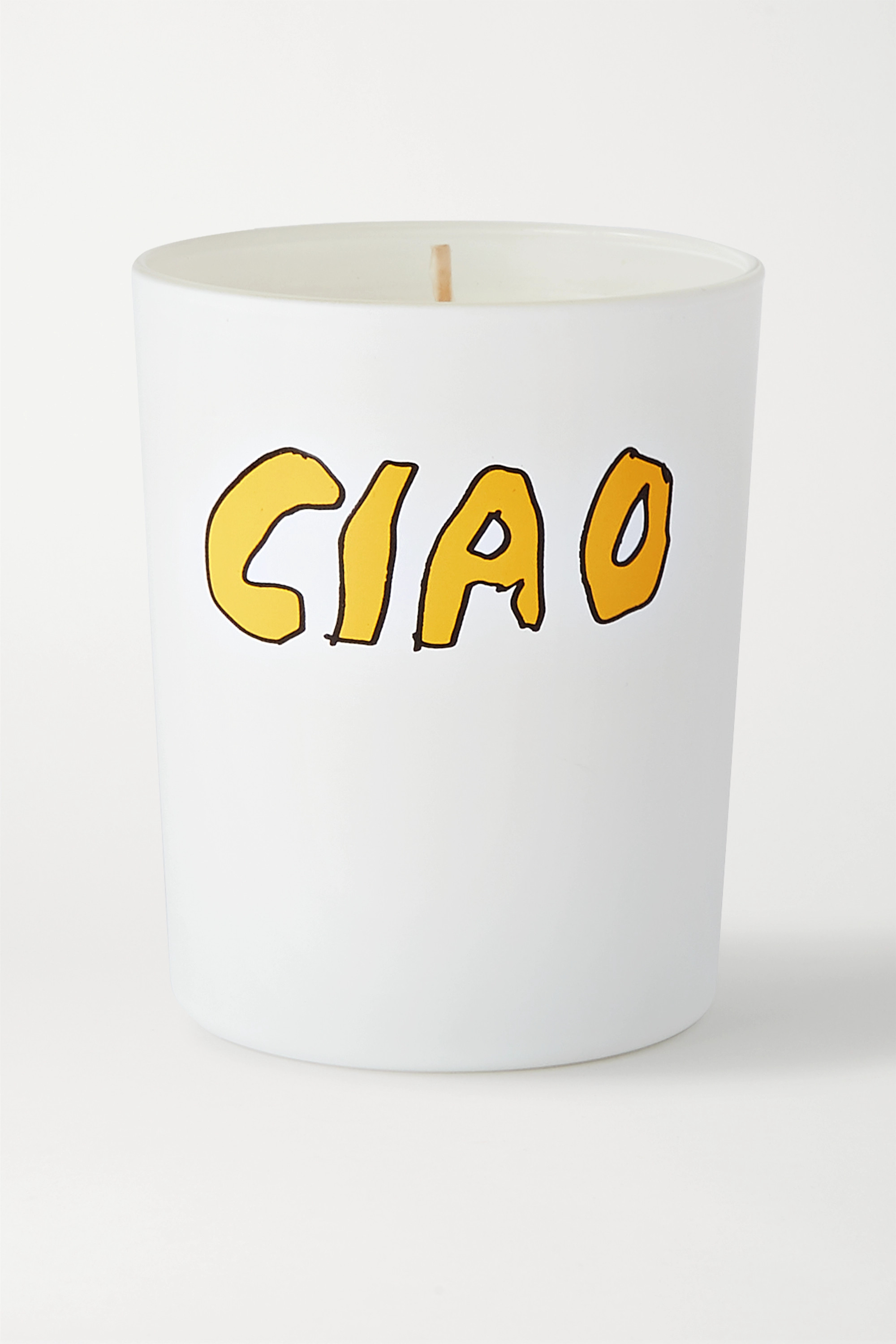 Bella Freud Parfum Ciao scented candle, 190g