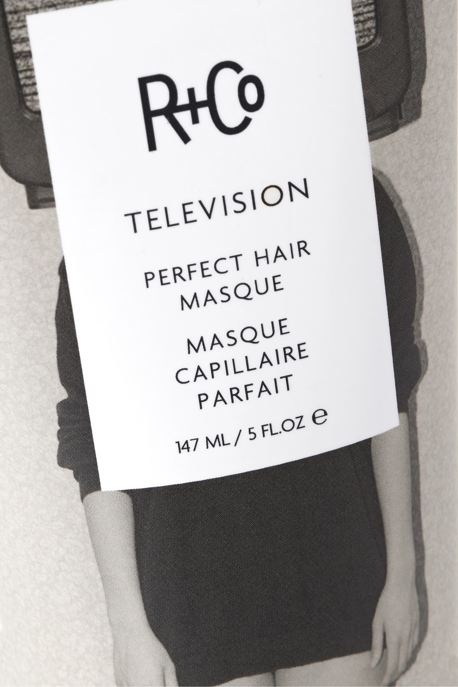 R+Co Television Perfect Hair Mask, 147ml