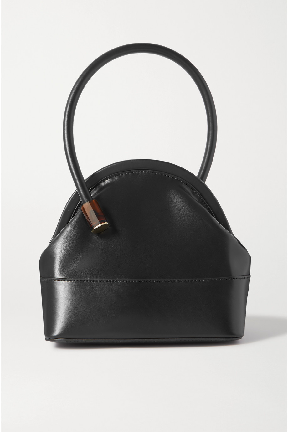Louise Et Cie Isel leather tote
