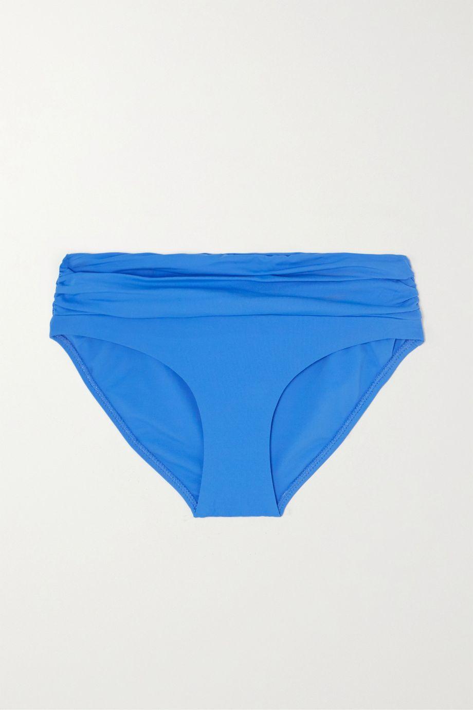 Melissa Odabash Bel Air ruched bikini briefs
