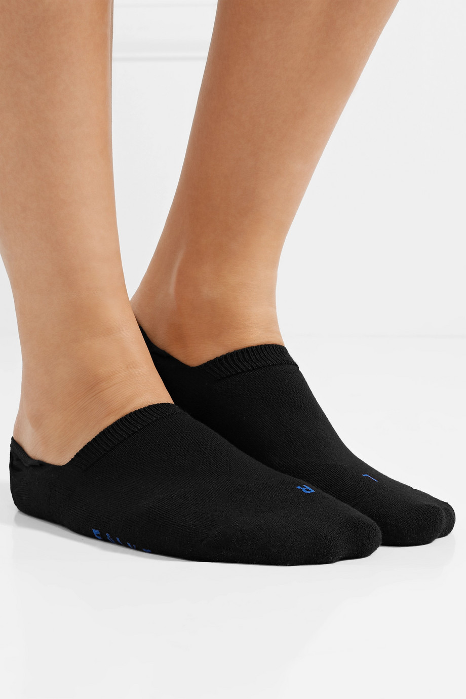 FALKE Cool Kick set of five stretch-knit socks