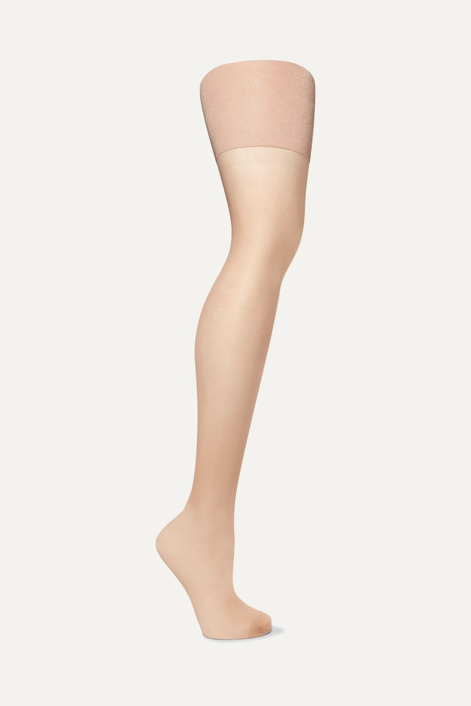 Spanx Firm Believer Sheers high-rise 20 denier shaping tights