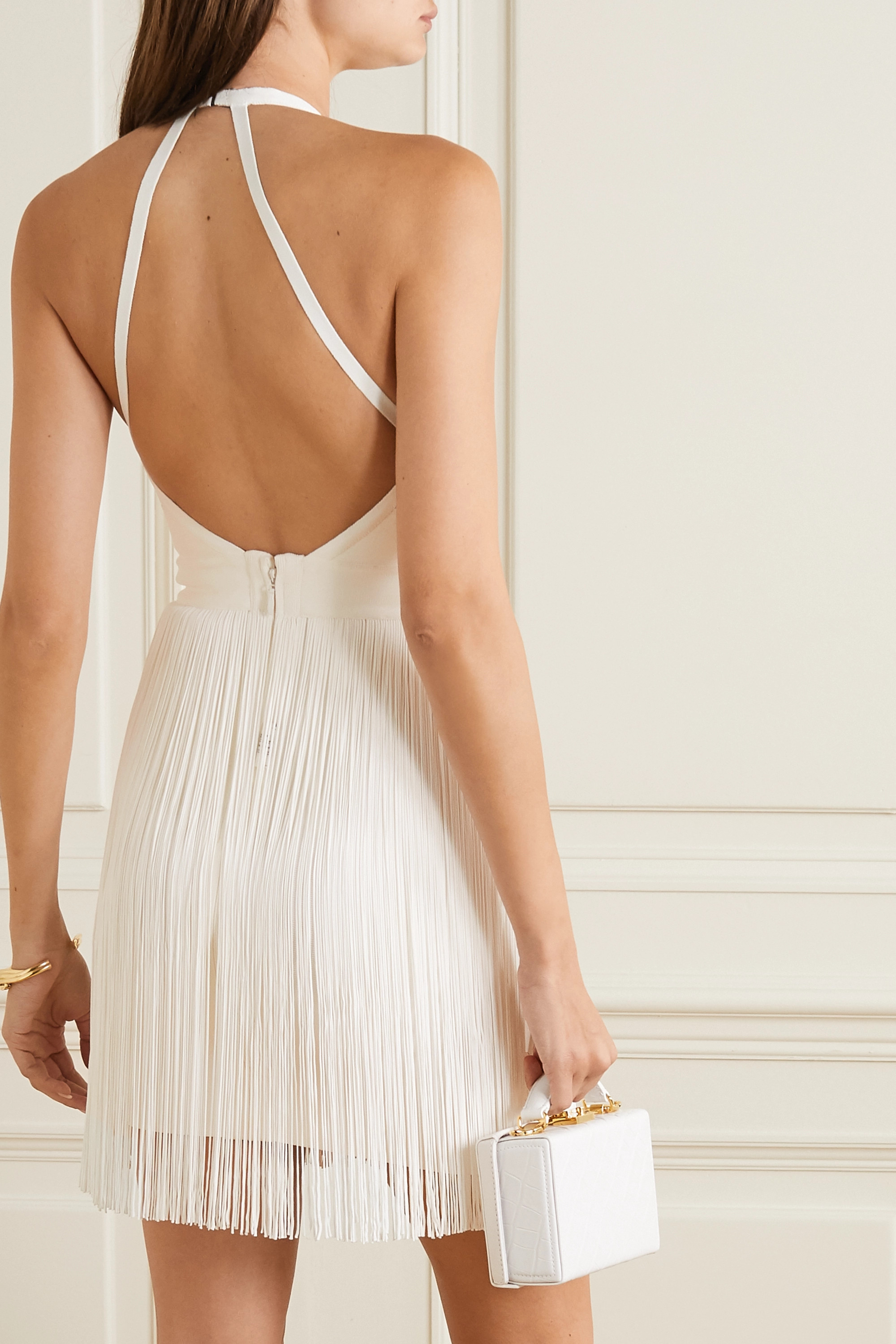 Fashion Forms Go Bare self-adhesive backless strapless bra