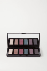Code8 Iconoclast Eyeshadow Palette - Velvet Chrome